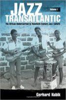 Monday Recommendation: Gerard Kubik, Jazz Transatlantic