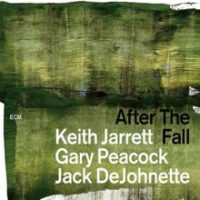 Monday Recommendation, Keith Jarrett Trio: After The Fall