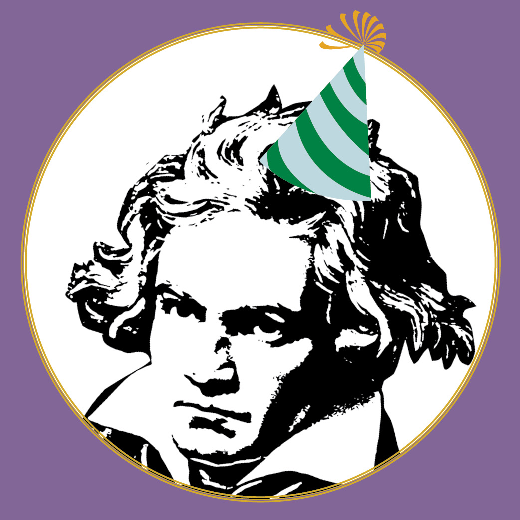 Classical Kids Beethoven Lives Upstairs Presented By