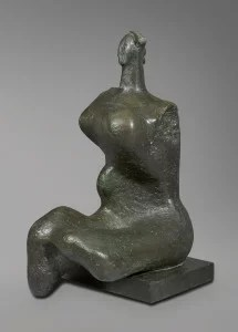 LOT 49 HENRY MOORE WOMAN Estimate   1,500,000 — 2,500,000 USD  PRICE REALIZED  2,175,000
