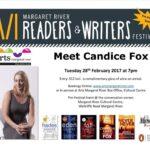 Candice Fox Revised
