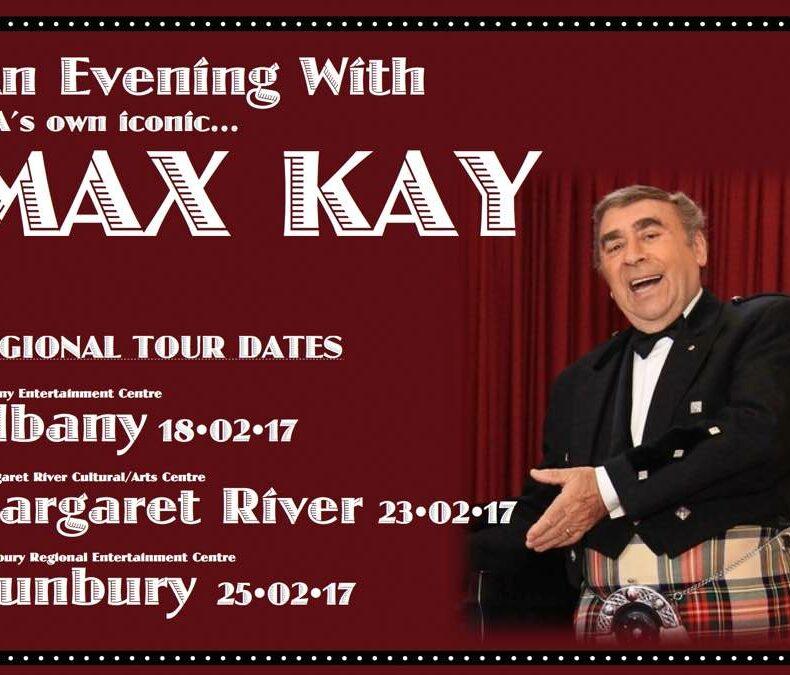 Max Kay