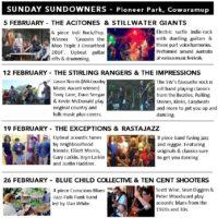 Sun Sundowners image