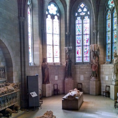 guided tours of cloisters museum new york