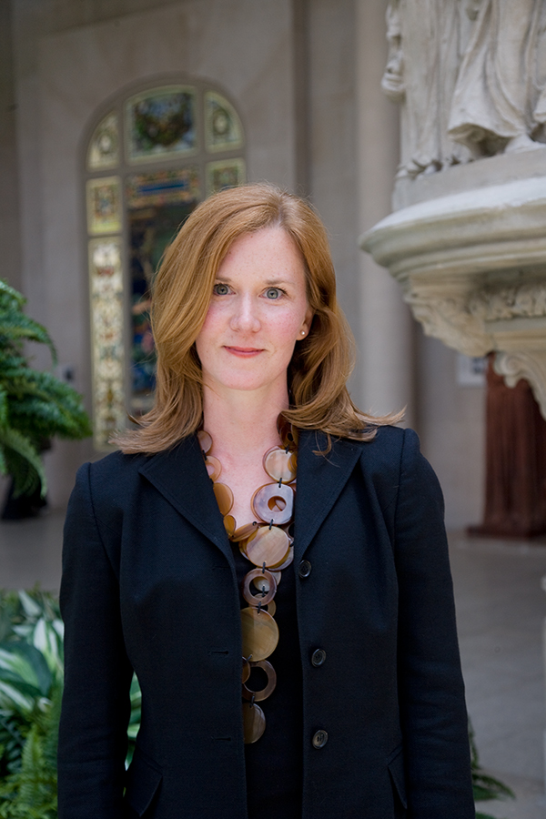 Judith Shupe Walsh, Founder and President of Art Smart