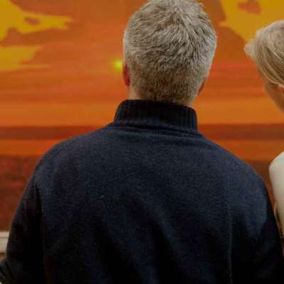 A Romantic Tour around The Metropolitan Museum of Art