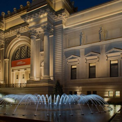 A VIP Night at the (Met) Museum with Wine