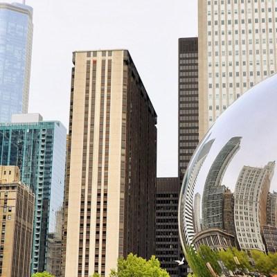 Chicago Art Tours
