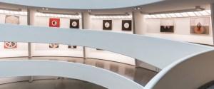 guggenheim exhibit art museum tour