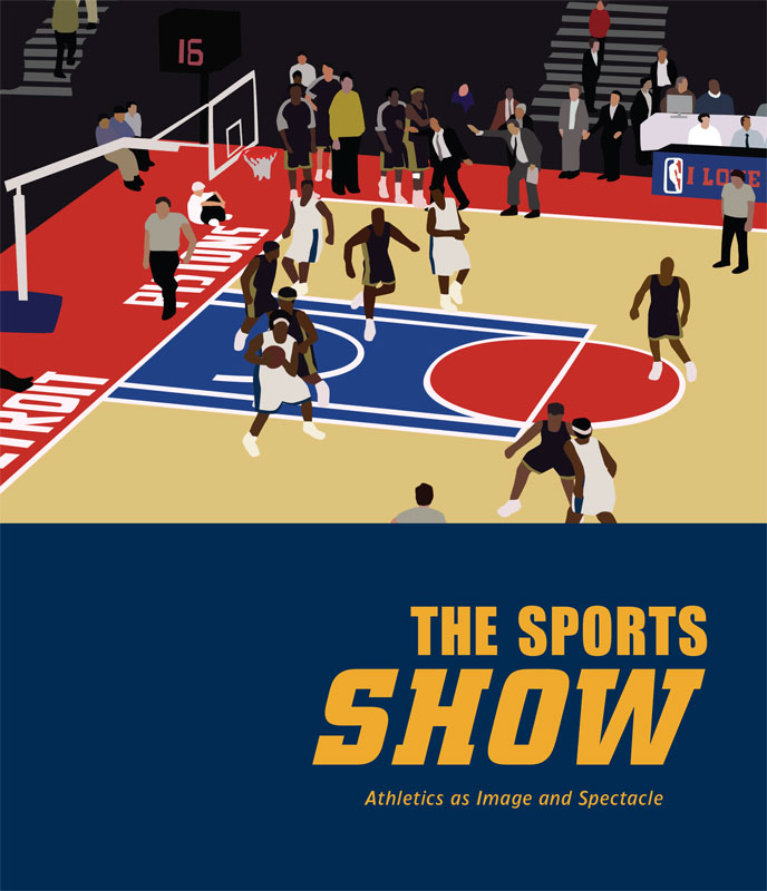 The Sports Show Catalogue