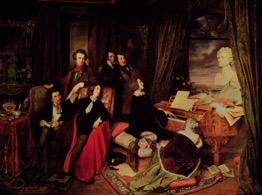 Curso «De Beethoven a Brahms: la música instrumental del Romanticismo»