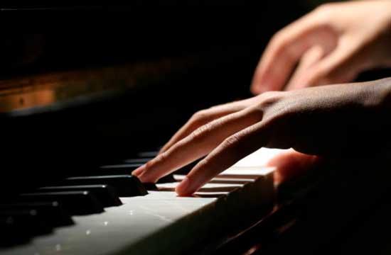 Curso «Piano intermedio I: fundamentos técnicos»