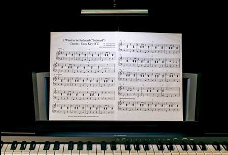 Curso «Solfeo para pianistas II»