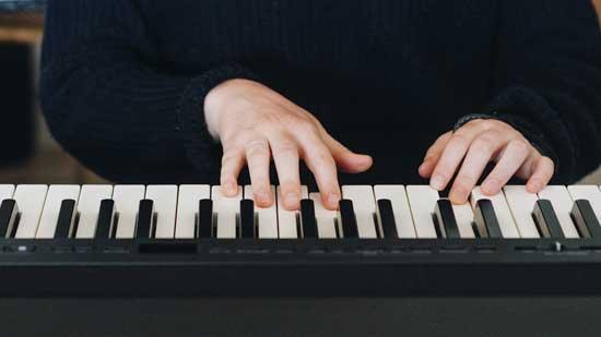 Curso «Armonía moderna aplicada al piano I»