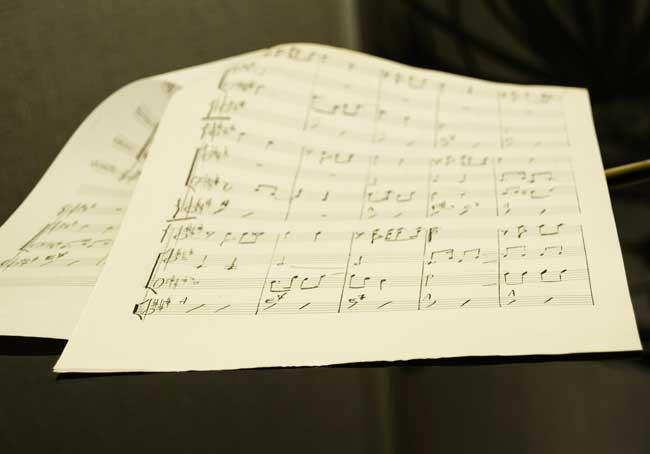 Curso «Solfeo y teoría de la música V»