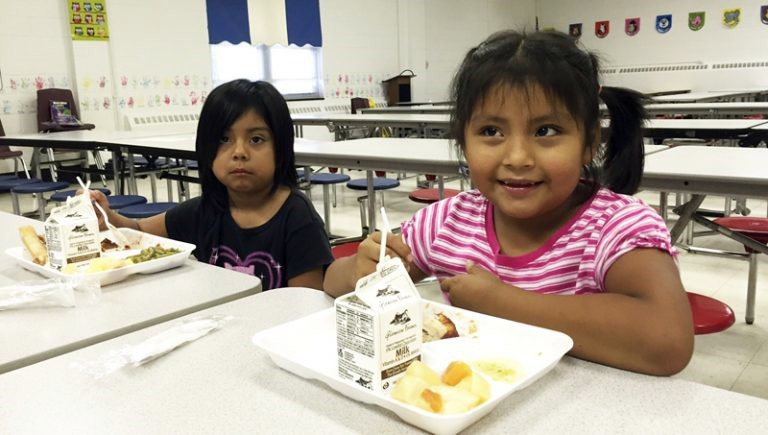 Arts of the Pamlico launches summer feeding program