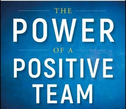 Image result for power of a positive team