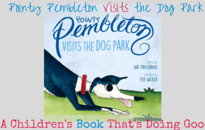 Pointy Pembleton: A Children's Book That's Doing Good