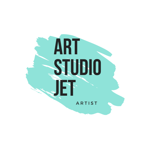 art studio jet logo