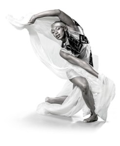 Vuyani's Lulu Mlangeni flies SA flag high at US Dance Fest