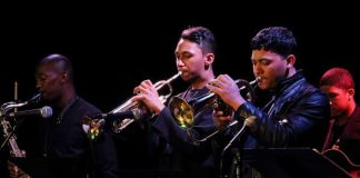 Standard Bank National Youth Jazz Festival