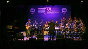 The Standard Bank National Schools Jazz Band 2016