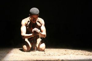 Mogatapele by MOWA Art Fields Written by Omphile Moluso Directed by Monageng Vice Motshabi