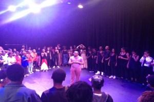 Joburg Theatre Youth Development / Duma Ndlovu Academy