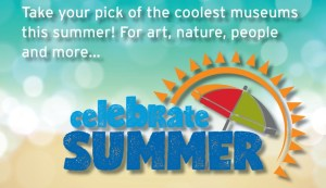 Celebrate summer with Iziko Museums of South Africa.