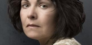 Anna-Mart van der Merwe in THE MOTHER