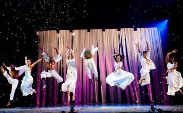 Auditions for The Playhouse Dance Residency