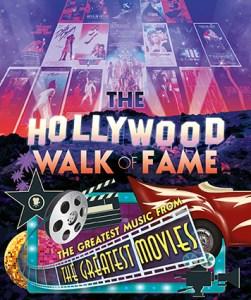The Hollywood Walk of Fame at Barnyard Theatres
