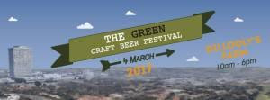 Green Craft Beer Festival