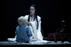 A Dramatic Improvement: Puccini and the creation of Madama Butterfly