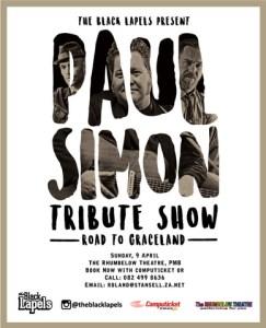 The Paul Simon Road To Graceland