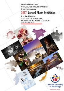 TUT 2017 Annual Photo Exhibition