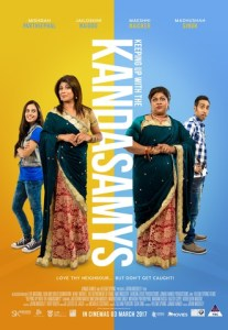 Keeping up with the Kandasamys a hit at box office!
