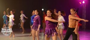 South African Championships - Performing Arts