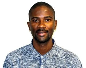 Butholezwe Nyathi, Programmes Manager at Amagugu International Heritage Centre (AIHC) in Zimbabwe.