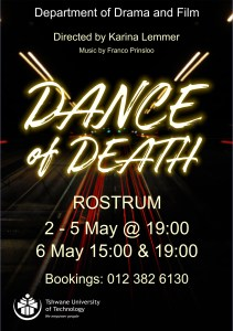 Dance of Death Poster