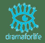 Drama For Life Logo