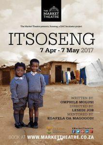 Itsoseng Poster