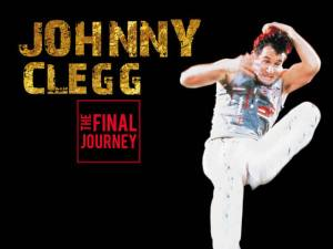 Johnny Clegg Final Journey