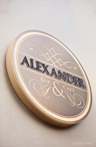 Alexander Bar