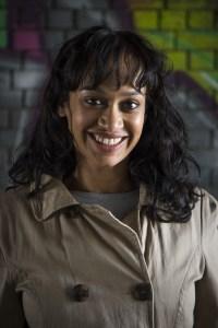 Ameera Patel