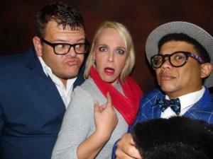 Karate Kallie - Wynand, Marissa en Johny