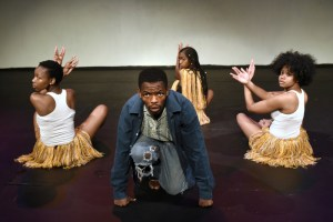Mmu - returns to the stage at the 969 Festival at WITS after a successful run at the National Arts Festival