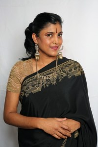 Comedienne: Annalakshmi will be part of the extensive Crazy Funny comedy line-up
