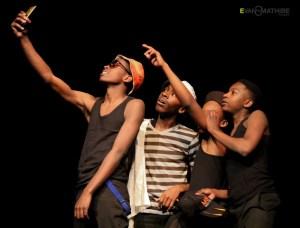 Inner-City High Schools Drama Festival 2016. Photo by Evans Mathibe.