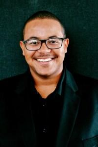 SAMRO/Roodepoort International Eisteddfod Competition (RIESA) Bursary (R20 000): Féroll-Jon Davids (BMus: 2nd year – University of Stellenbosch)